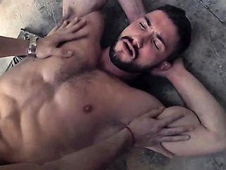 Muscle Gay Anal Sex And Facial Drtuber